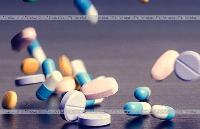 Có thể sử dụng một số loại thuốc để điều trị bệnh thoái hoá khớp gối