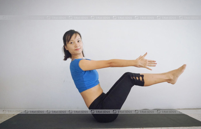 Duy trì chế độ tập luyện hợp lý giúp các khớp xương dẻo dai hơn