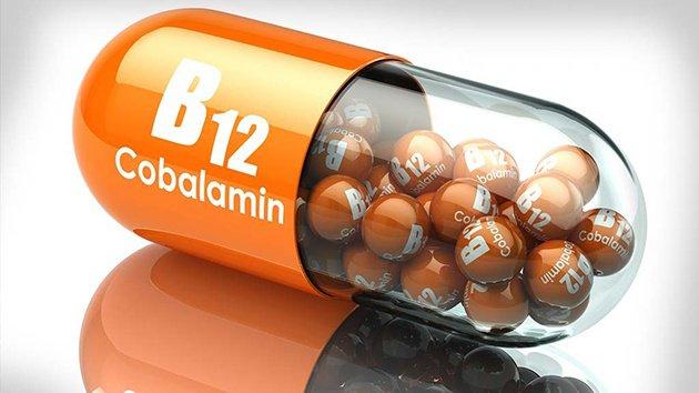 Người bị thoát vị đĩa đệm nên Vitamin bổ thần kinh nhóm B như: B1, B6, B12.