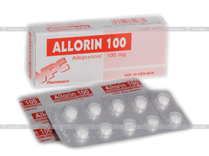 Allorin 100