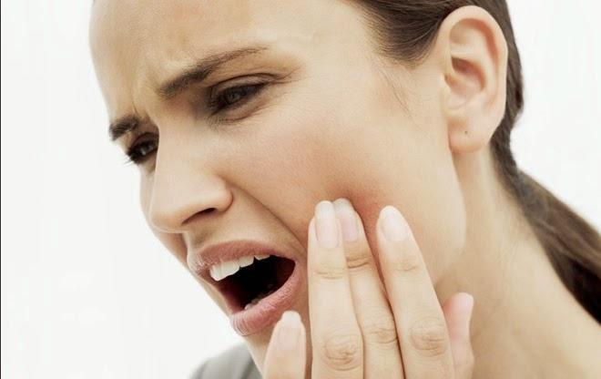 Bệnh đau quai hàm