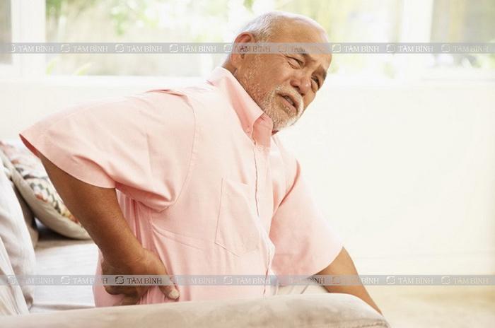 Đối tượng có nguy cơ cao bị đau xương khớp mùa lạnh
