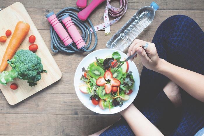 Ăn chay dễ thiếu dưỡng chất điển hình là canxi