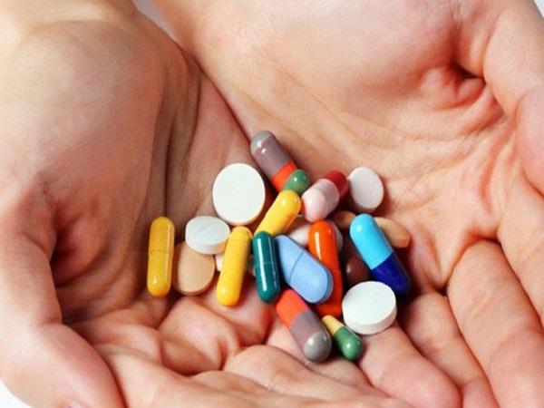 Thuốc tây giảm nhanh triệu chứng sôi bụng