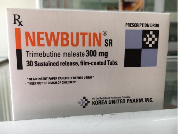 Thuốc newbutin 300