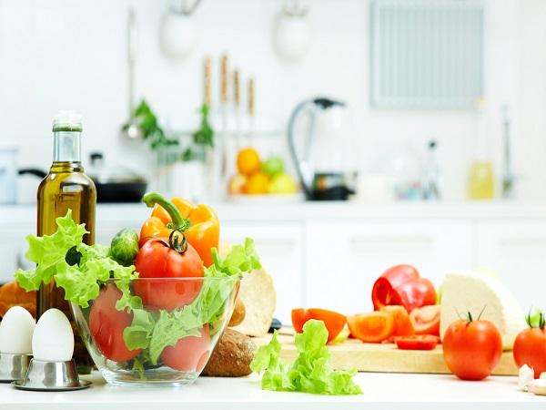 Lựa chọn thực phẩm sạch, an toàn
