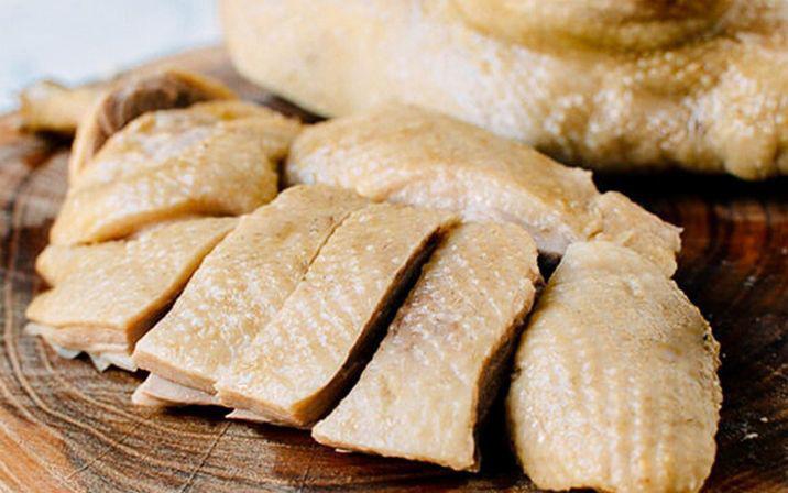 Bệnh (gout) gút có nên ăn thịt vịt