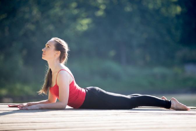 giảm đau cổ vai gáy bằng bài tập nhân sư