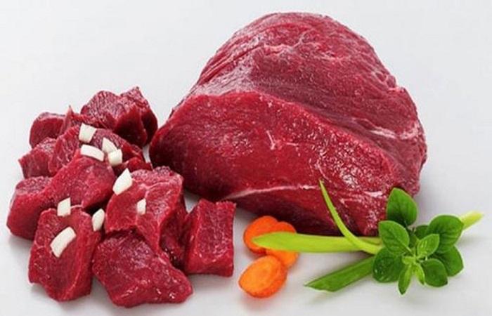 Thịt đỏ chứa nhiều đạm không tốt cho người bị đau nhức xương khớp
