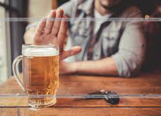 Đồ uống chứa cồn
