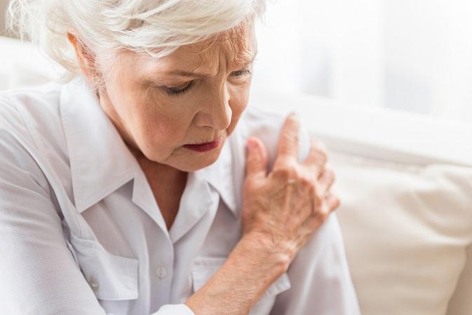Thoái hóa khớp vai là căn bệnh của người già
