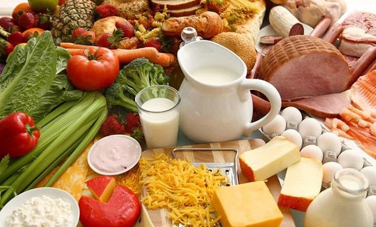 Duy trì nguồn dinh dưỡng đầy đủ để chăm sóc khớp