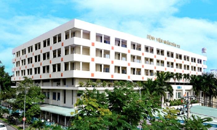 Người bị bệnh xương khớp có thể khám và điều trị tại Bệnh viện nhân dân 115