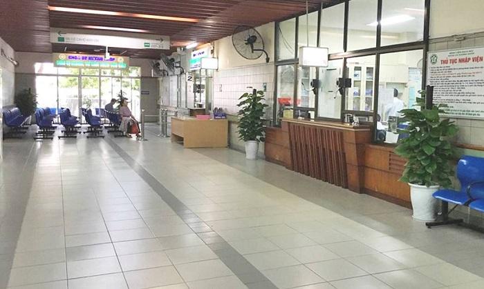 Bệnh viện Bạch Mai là địa chỉ uy tín điều trị cơ xương khớp