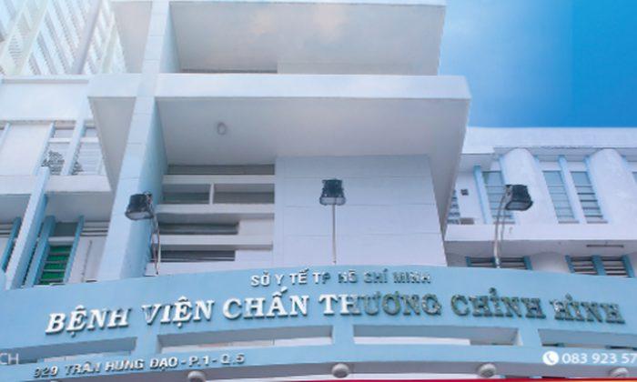 Bệnh viện chấn thương chỉnh hình TPHCM đã chữa khỏi cho nhiều người bệnh xương khớp