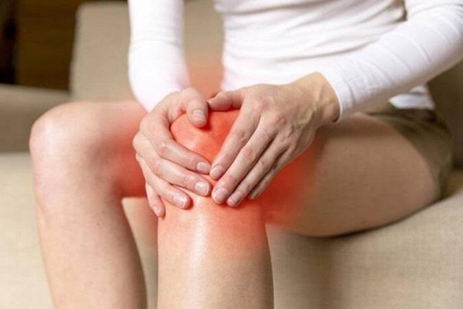 Nguyên nhân gây đau đầu gối có thể là do bệnh gút
