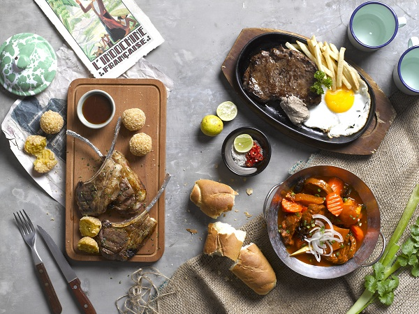 Ăn nhiều thực phẩm chiên rán, nhiều dầu mỡ khiến bệnh đại tràng tái phát