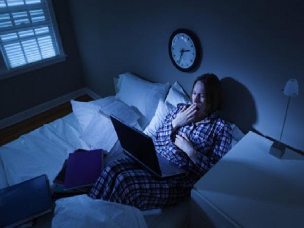Thói quen sinh hoạt thiếu khoa học khiến bệnh viêm đại tràng bùng phát