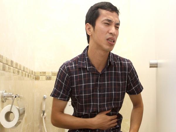 Triệu chứng viêm đại tràng thể lỏng