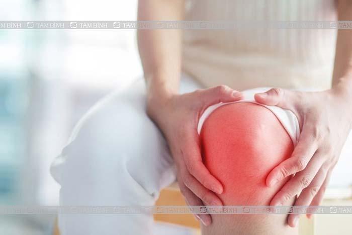 Đau ở đầu gối có thể là dấu hiệu cảnh báo bệnh thoái hóa khớp