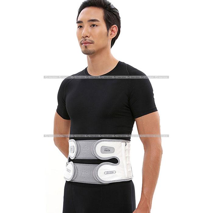 đai lưng Disk Dr WG-50