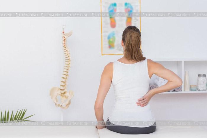 nguyên lý hoạt động của đai lưng cột sống