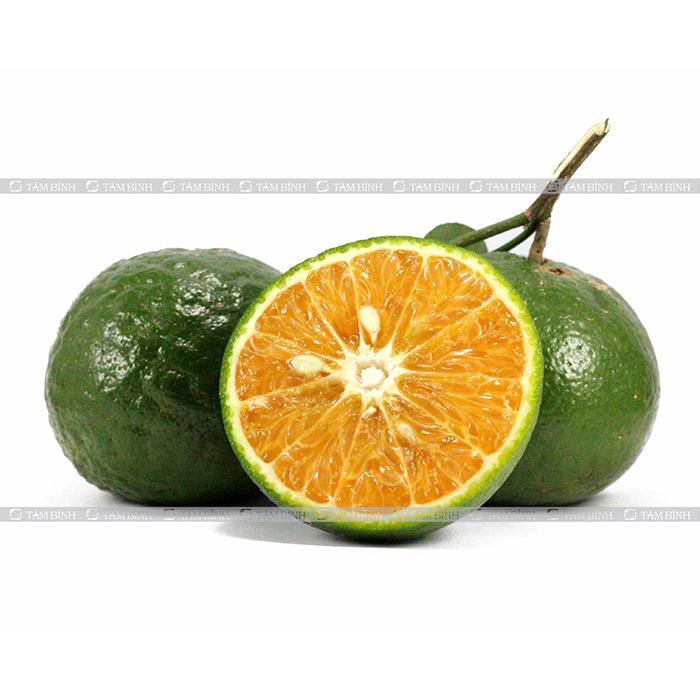 Cam - Viêm đại tràng nên ăn hoa quả gì