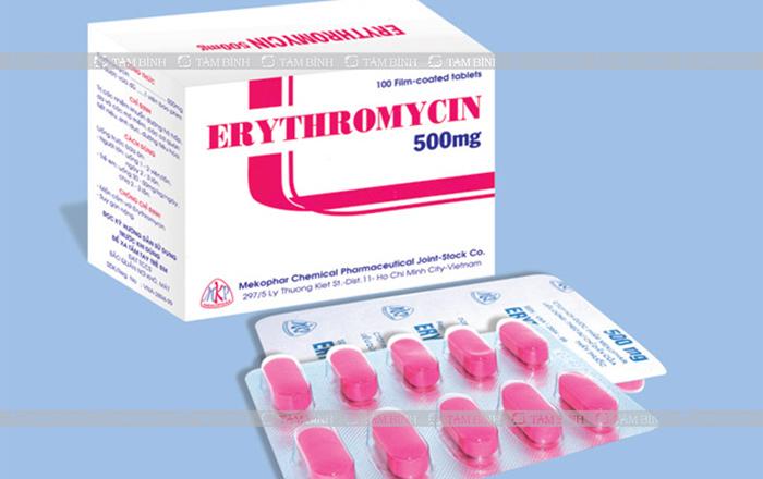 Thận trọng khi sử dụng Colchicin với thuốc khác
