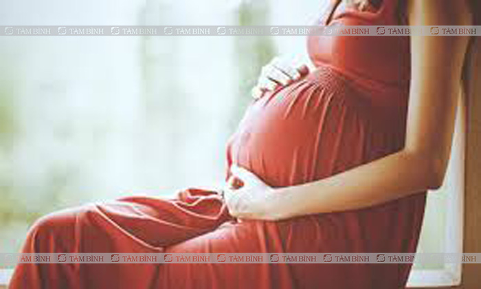 Thuốc Colchicine chống chỉ định với phụ nữ có thai