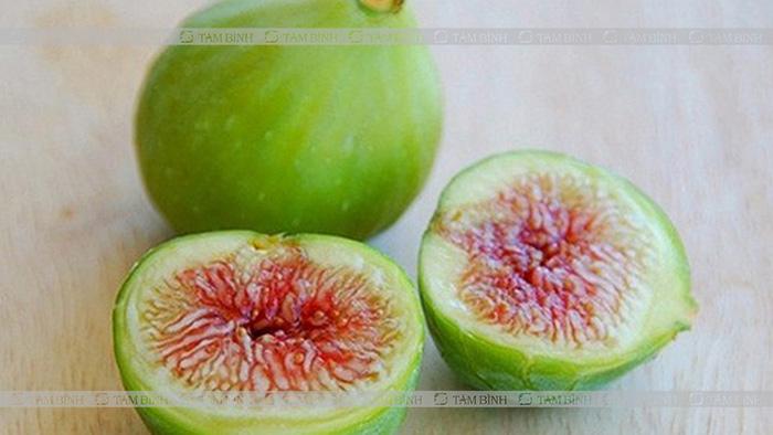 viêm đại tràng nên ăn hoa quả gì - Sung