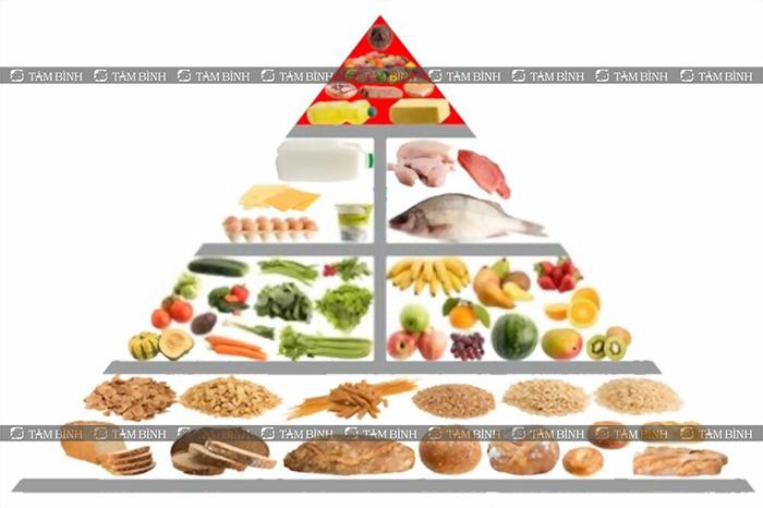 chế độ dinh dưỡng cho người gai cột sống