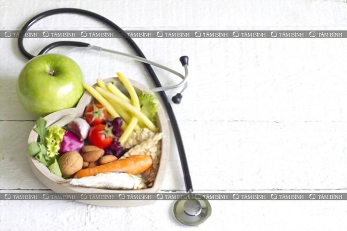 tầm quan trọng của chế độ dinh dưỡng cho người gai cột sống