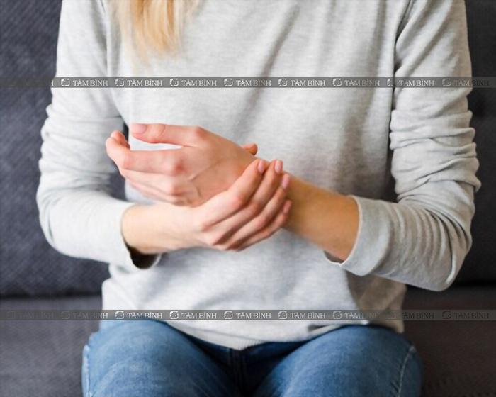 nano curcumin có tác dụng trong hỗ trợ điều trị bệnh xương khớp