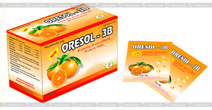 Oresol 3B
