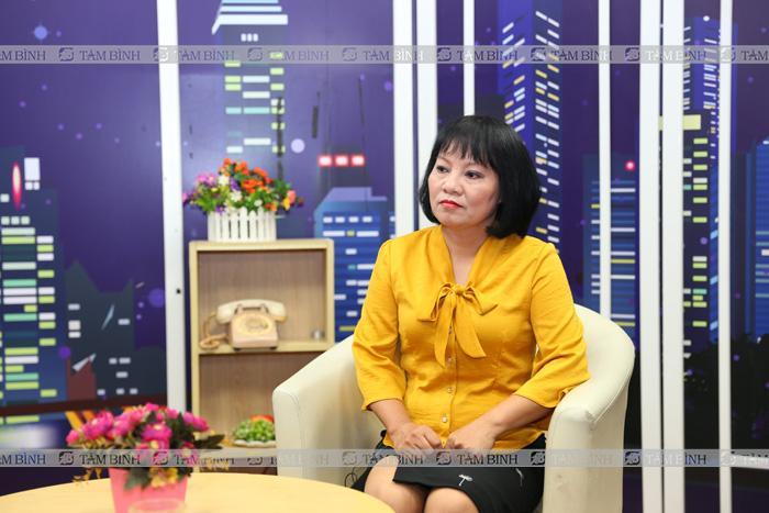 Ths.Bs Nguyễn Thị Hằng