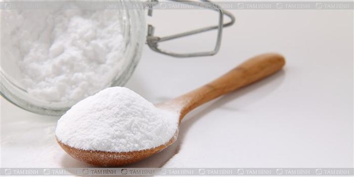 Cải thiện rối loạn tiêu hoá bằng baking soda