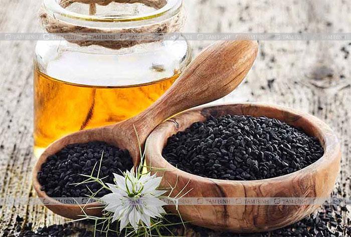 Bài thuốc từ vừng đen và mật ong