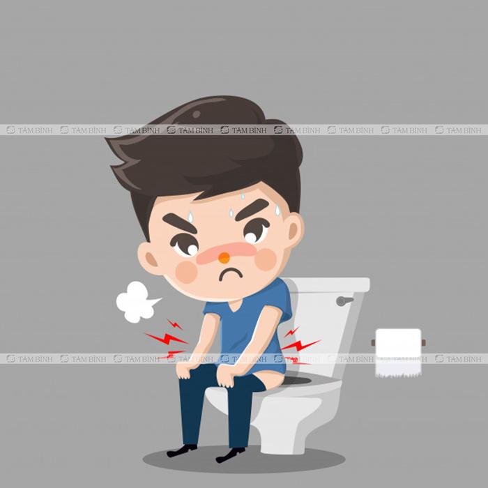 vai trò của ăn uống trong đau bụng đi ngoài
