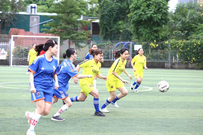 Đội nữ 1