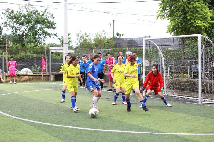 Đội nữ 2