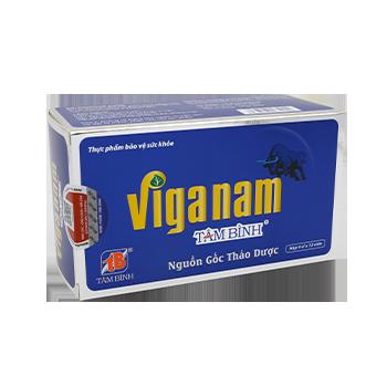 Viganam Tâm Bình – Hỗ trợ bổ thận, tăng cường sinh lý