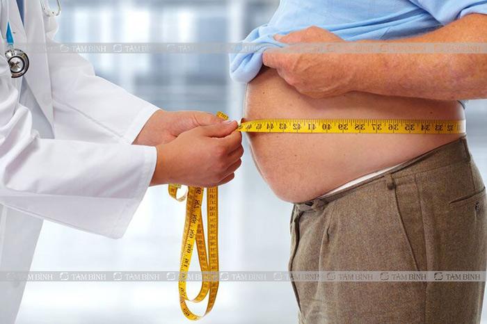 Nguyên nhân làm tăng cholesterol toàn phần