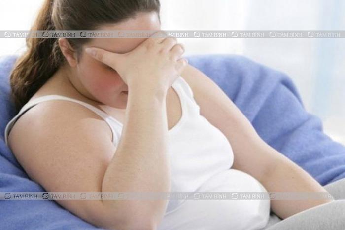 Đối tượng có nguy cơ cao bị gan nhiễm mỡ trong thai kỳ