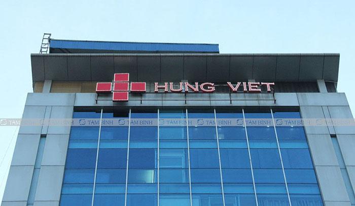 Bệnh viện Hưng Việt