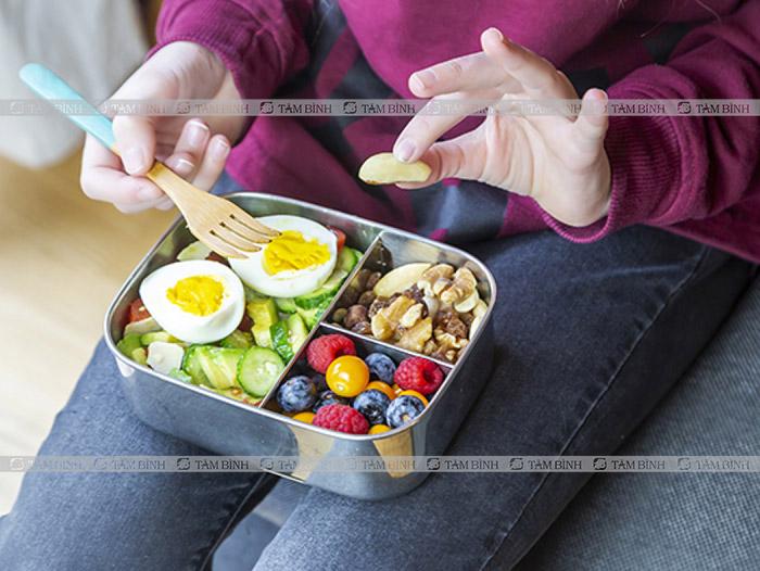 tầm quan trọng của chế độ ăn với người bị gan nhiễm mỡ