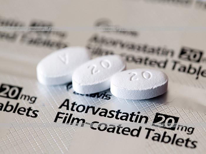 thuốc atorvastatin mua ở dâu giá bao nhiêu