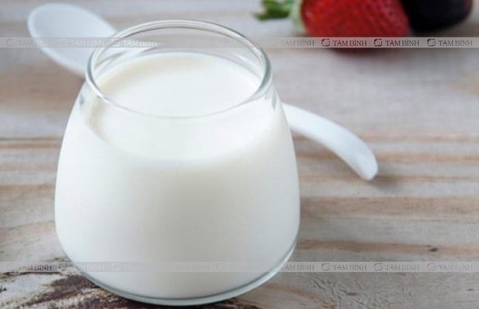 Sữa chua làm tăng cholesterol tốt