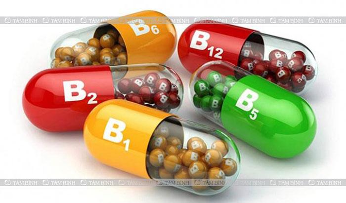 vitamin hỗ trợ giảm gan nhiễm mỡ