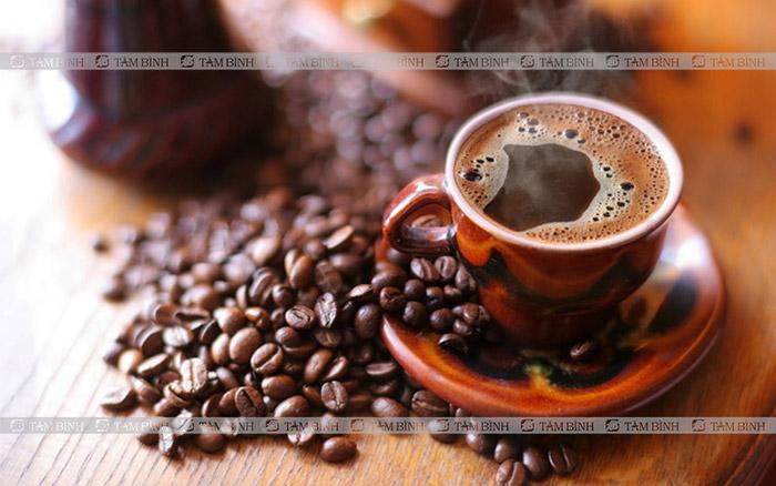 cà phê tốt cho gan