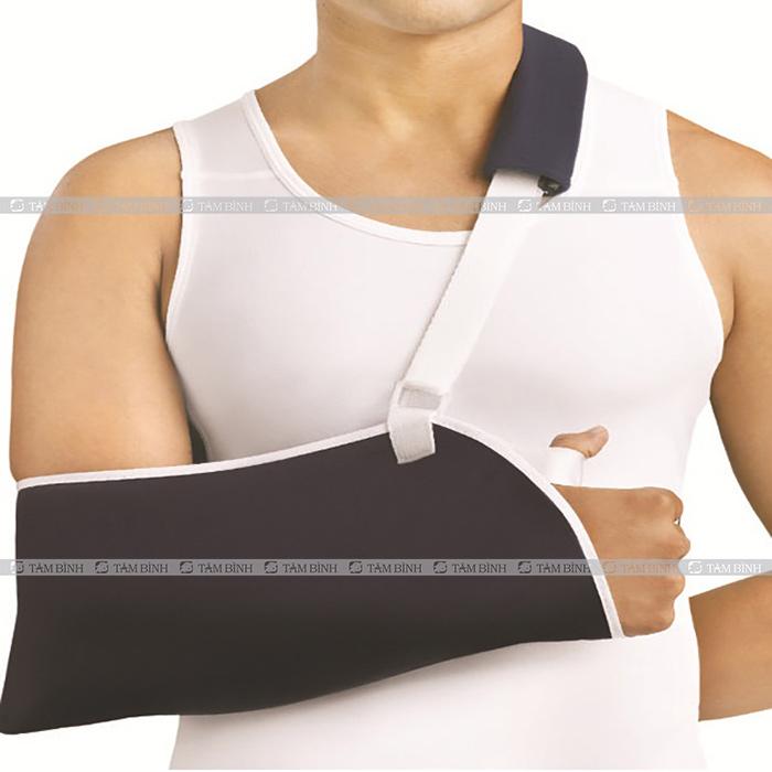 dụng cụ hỗ trợ giảm đau nhức cánh tay